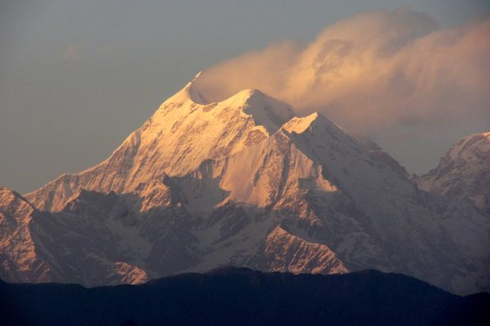 Trishul_Peak_View